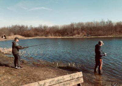 Fiskeri